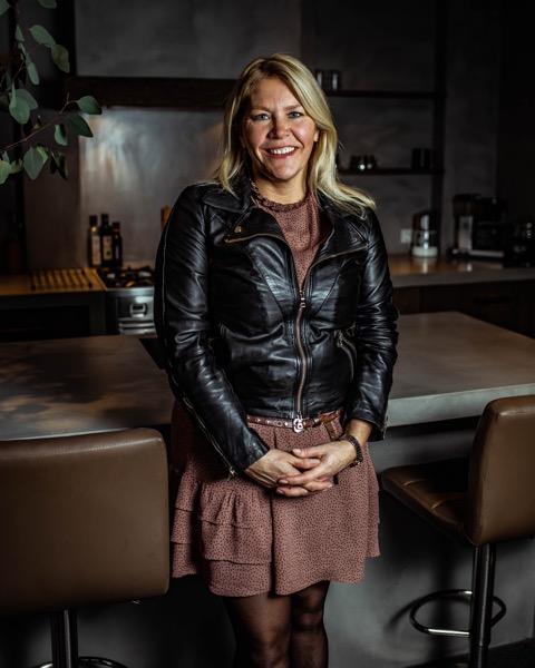 Jacqueline van der Torre